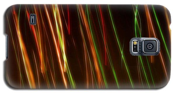 Line Light Galaxy S5 Case