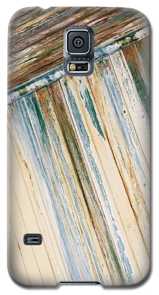 Lines Galaxy S5 Case by Tamara Becker