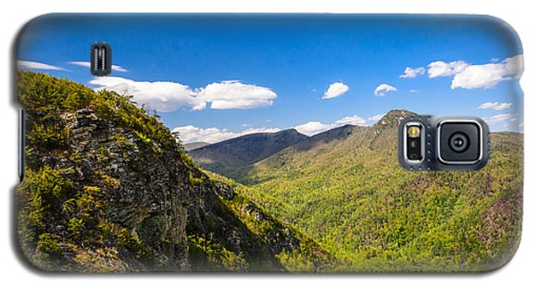 Linville Gorge Hike Galaxy S5 Case