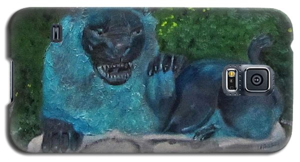 Lion Of Judah Galaxy S5 Case
