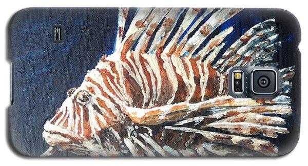 Lionking Galaxy S5 Case