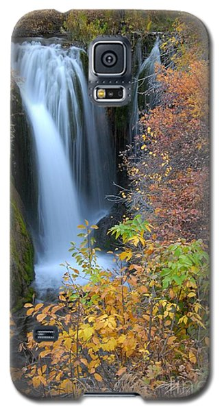 Liquid Beauty Galaxy S5 Case