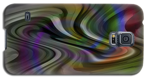 Liquid Car Galaxy S5 Case