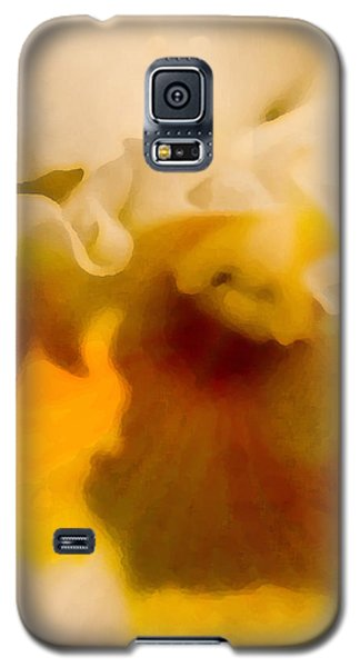 Liquid Gold Galaxy S5 Case