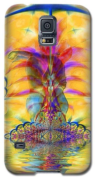 Liquid Lace Galaxy S5 Case