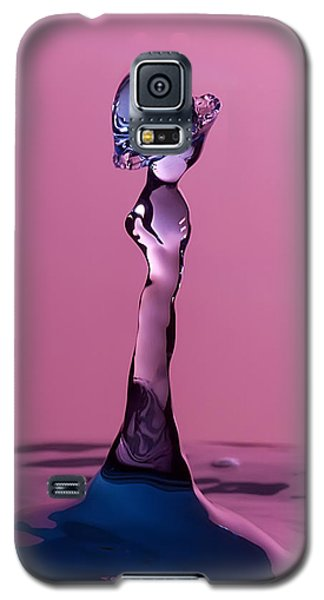 Liquid Lady Galaxy S5 Case