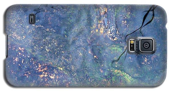 Liquid Light Galaxy S5 Case by Allen Carroll