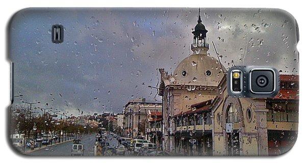 Lisboa 2010-96 Galaxy S5 Case