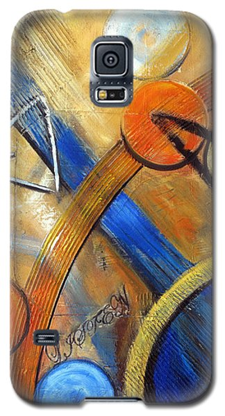 Listen To The Music Galaxy S5 Case