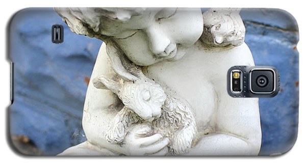 Little Cherub Galaxy S5 Case