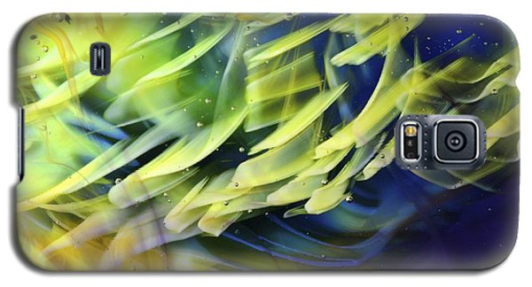 Little Fishes Galaxy S5 Case