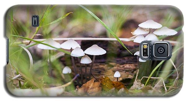 Little Fungi Galaxy S5 Case