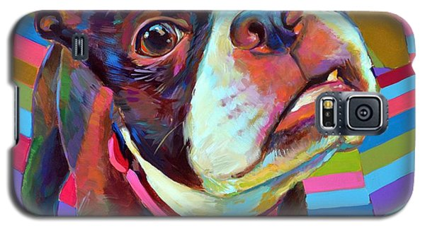 Little Hank Galaxy S5 Case
