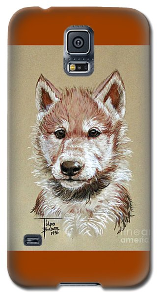 Little Lobo Galaxy S5 Case