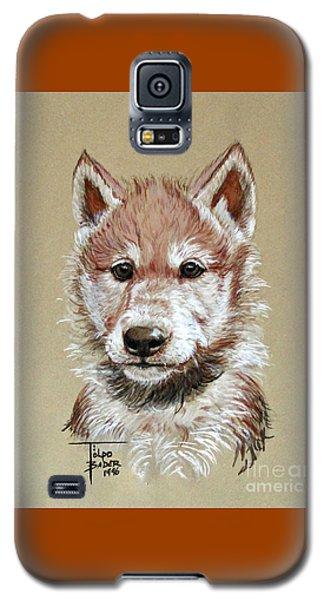 Little Lobo Galaxy S5 Case