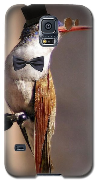 Little Mister Galaxy S5 Case