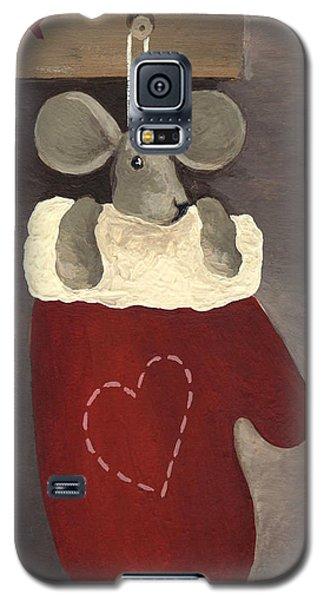 Little Mouse Galaxy S5 Case