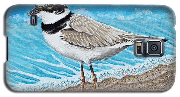 Little Plover Galaxy S5 Case