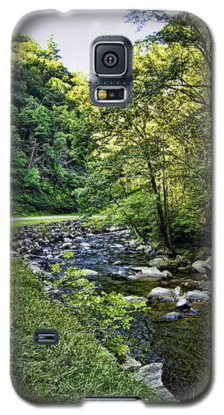 Little River Road Galaxy S5 Case