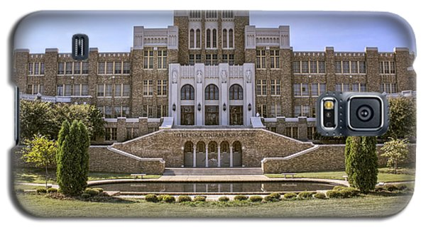 Little Rock Central High School Galaxy S5 Case