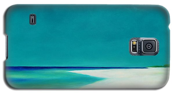 Little St. George Galaxy S5 Case by Pam Talley