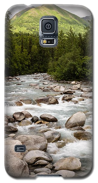 Little Susitna River Galaxy S5 Case