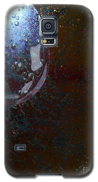 Little Tear Galaxy S5 Case