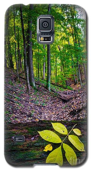 Little Valley Galaxy S5 Case