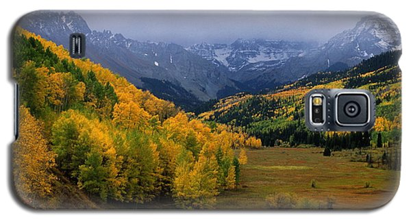 Little Meadow Of The Sublime Galaxy S5 Case