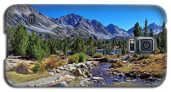 Little Valley Trail John Muir Wilderness Galaxy S5 Case