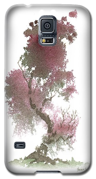 Little Zen Tree 1117 Galaxy S5 Case