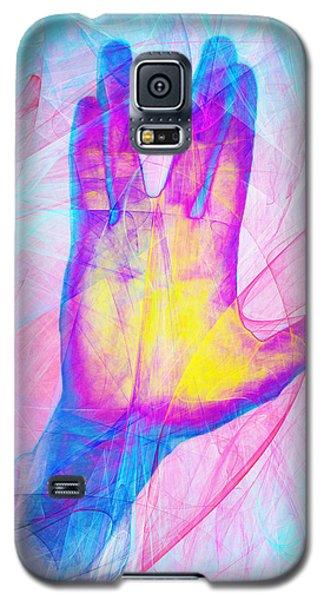 Live Long And Prosper 20150302v1 Galaxy S5 Case