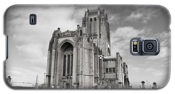 Liverpool Anglican Cathedral Galaxy S5 Case