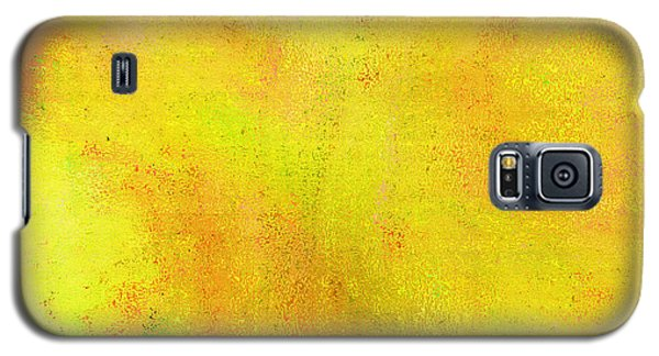Galaxy S5 Case featuring the photograph Living In A Citrus World by Ann Johndro-Collins