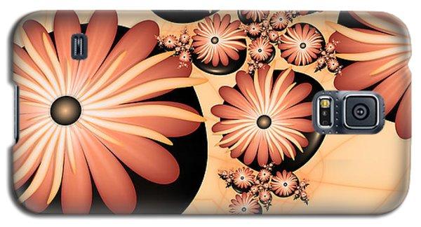 Living Stones Galaxy S5 Case