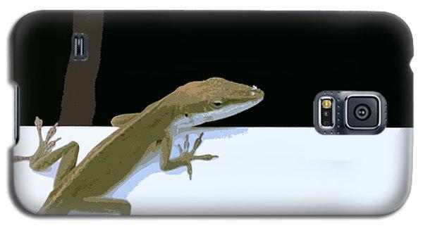 Lizard Galaxy S5 Case