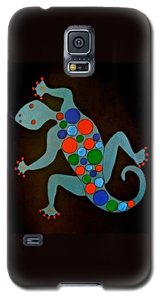 Lizard Galaxy S5 Case