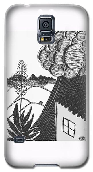 Lluvia Galaxy S5 Case