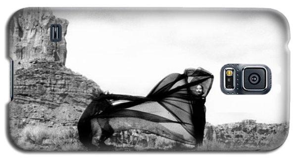 Llydia En El San Rafael Galaxy S5 Case