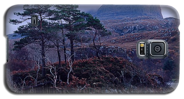 Loch Druim Suardalain Galaxy S5 Case