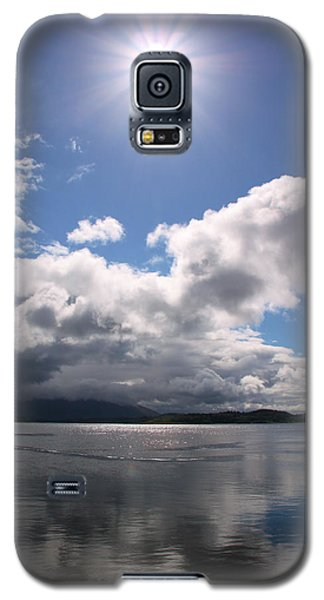 Loch Etive Galaxy S5 Case