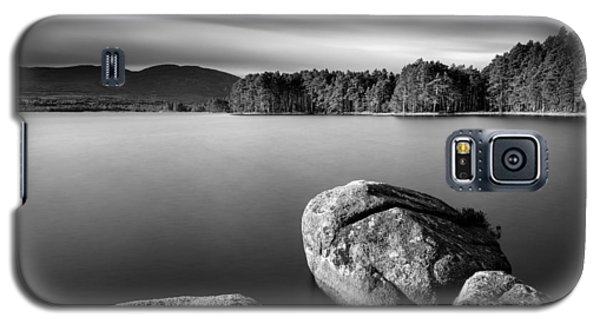 Loch Garten Galaxy S5 Case