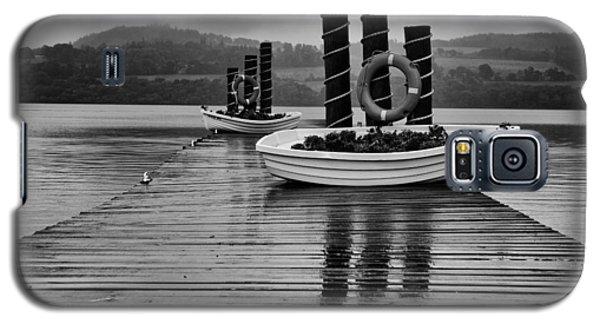 Loch Lomond Galaxy S5 Case by Eunice Gibb