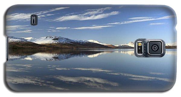 Loch Lomond Reflection Galaxy S5 Case