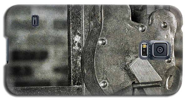 Lock And Key Galaxy S5 Case