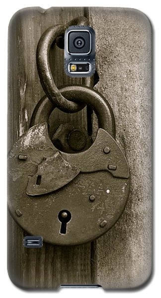 Lockout Galaxy S5 Case