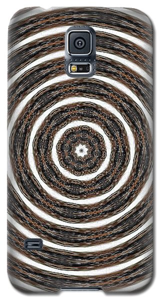Loki Spun Galaxy S5 Case