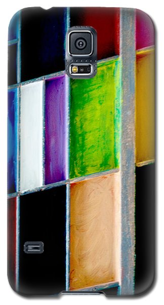 Galaxy S5 Case featuring the photograph Lolas Drawer by Gwyn Newcombe