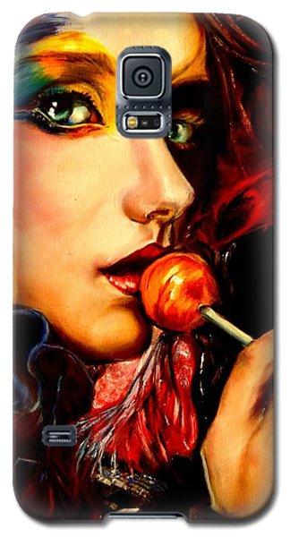 Lolita Galaxy S5 Case