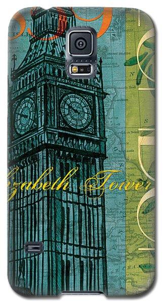 London 1859 Galaxy S5 Case by Debbie DeWitt